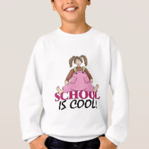 Back To School Clothes Sweatshirt