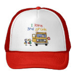Back To School Clothes Trucker Hat