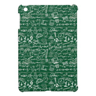 Back to School Collage iPad Mini Cases