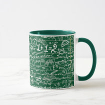 Back to School Collage Mug