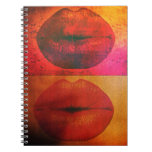 Back To School Customisable Spiral Notebook