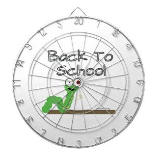 Back To School Dart Boards
