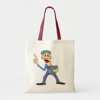 Back to School excitement Tote Bag