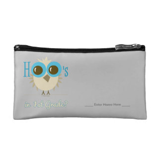Back-to-School Gifts - Cute Owl Pencil Case