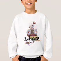 Back To School Gifts Sweatshirt