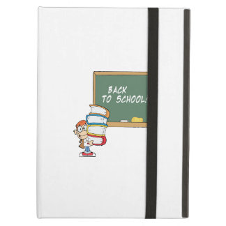 Back To School iPad Air Covers