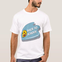 Back To School Mens T-Shirt