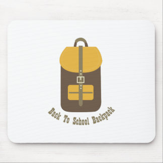 Back To School Mouse Pads