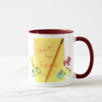 Back-to-School Mug