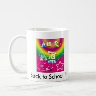 Back to School !! Coffee Mug