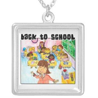 Back to School jewelry