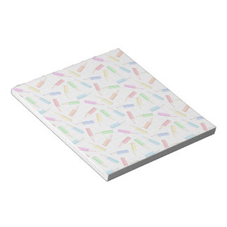 Back To School Notepad