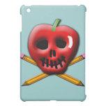 Back to School Pirate Inspired Design iPad Mini Covers