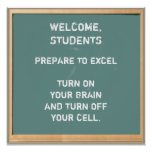 back-to-school poster