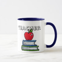 Back to School Products Mug
