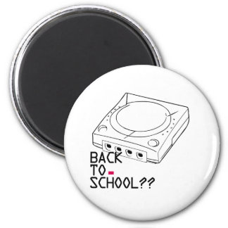 Back To School Refrigerator Magnets
