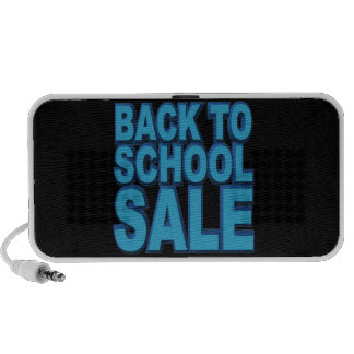 Back to School Sale Laptop Speaker