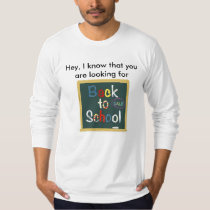 Back to school sale T-Shirt