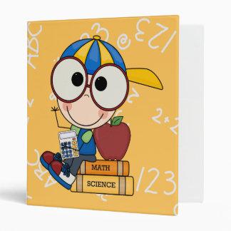 Back To School Supplies 3 Ring Binder