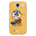 Back To School Supplies Galaxy S4 Covers