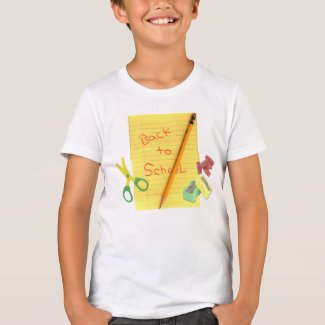 Back-to-School T-shirt