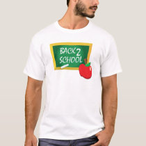 Back-to-School T-shirt