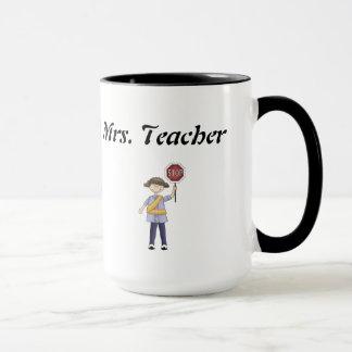 Back to School Teachers Mug