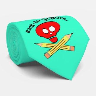 Back to School Tie