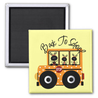 Back to School Tshirts and Gifts Refrigerator Magnet