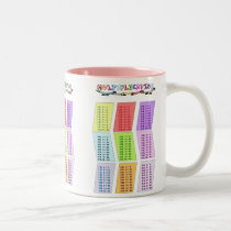 Back to school - Two-Tone coffee mug