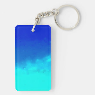 Back to Space Acrylic Key Chains