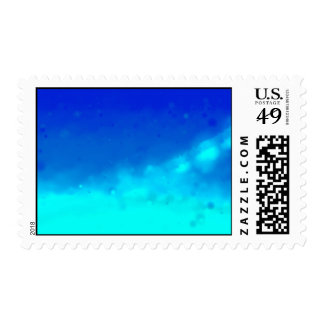 Back to Space Postage Stamps