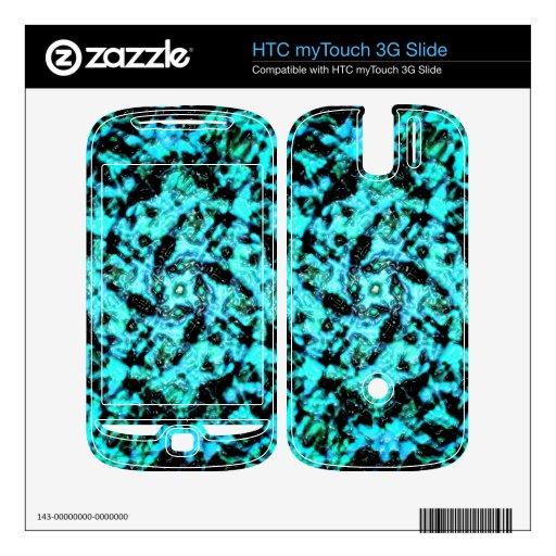 Back to The Beginning HTC myTouch 3G Slide Skin