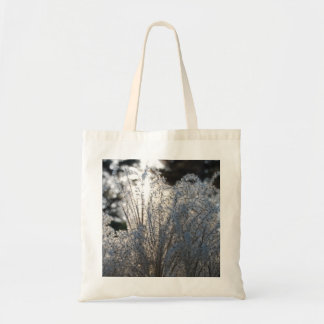 Back to the prairie tote bag