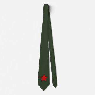 back to the ussa neck tie