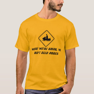 Back to the Yooper T-Shirt