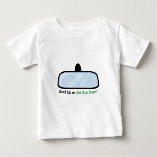 Back Up T Shirt