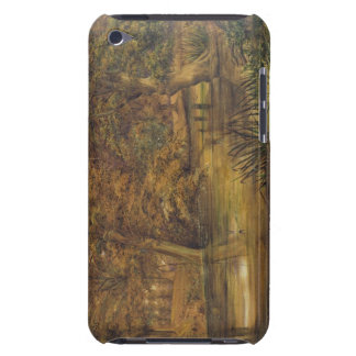Back Water of the Bratford, 1864 (w/c and pencil o iPod Case-Mate Case