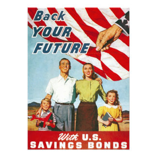 Back your future personalized announcements