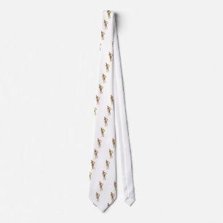 Backache Neck Tie