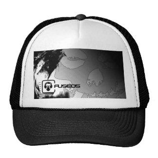 backaswebfront copy trucker hat
