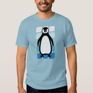 BackBox Linux - pingüino Polera