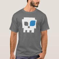 BackBox Linux - Skull T-Shirt