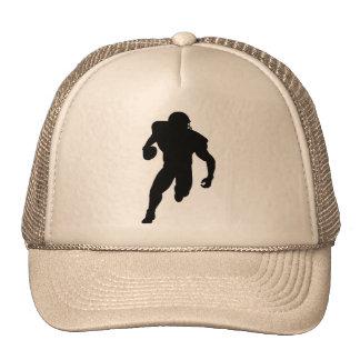 Backbreaker Silhouette Hat