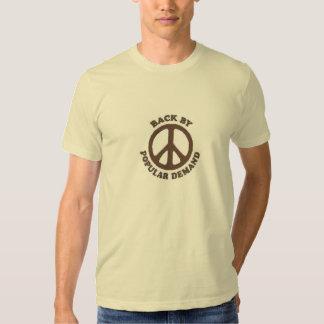 BackByPopularDemand T-Shirt