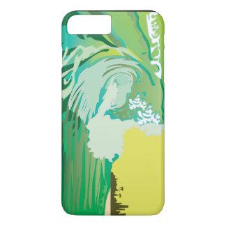 BACKDOOR iPhone 7 PLUS CASE