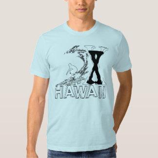 Backdoor, Oahu, Hawaii T Shirt