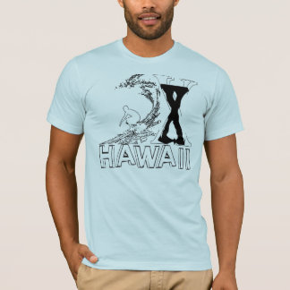 Backdoor, Oahu, Hawaii T-Shirt
