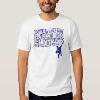 Backdoor Slider Shirt