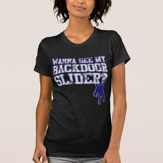Backdoor Slider T Shirt